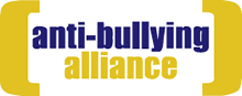 Click to visit Anti-bullying Alliance website